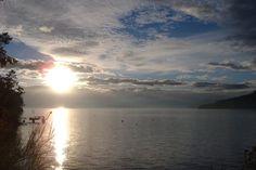 Sunset (Photo by Aryan Baines)