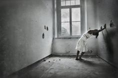"""5. """"I saw the world spin beneath you""""  When someone suffers from internal pain, it can be extremely difficult for a family member or friend to watch the victim of such pain collapse and struggle with the suffering. Family members or friends are often the first ones to witness the world of a victim slightly collapse from his/her actual reality."""