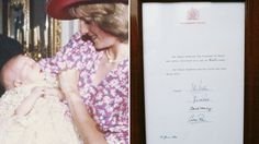 prince william's baby announcement - Google Search