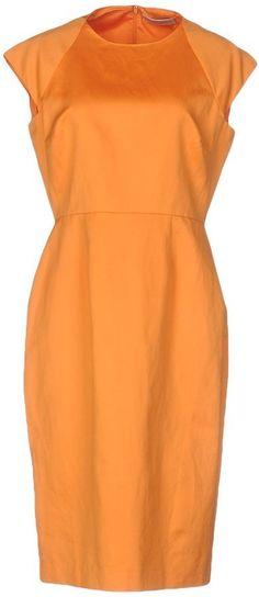 PURIFICACION GARCIA Knee-length dresses