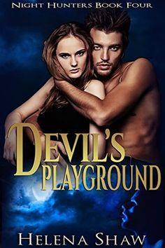 Devil's+Playground