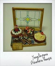 * Pastel de San Valentín fijó exposición de tres puntos * | Yuka manzana Roh palma Casa