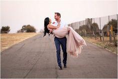 Björn & Janine se verlowing fotosessie op 'n resiesbaan - Mooi Troues Promo Girls, Men's Vans, Kos, Race Cars, Girl Outfits, Wedding Photography, Photoshoot, Engagement, Portrait
