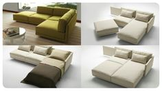 Divani letto Made in italy Sofa Bed, Couch, Space Available, Put Together, Polyurethane Foam, Storage Solutions, Space Saving, Armchair, The Unit