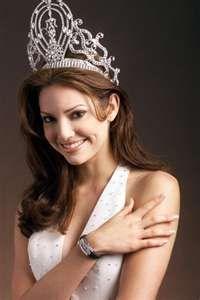 Denise Quinones (Puerto Rico) Miss Universe 2001
