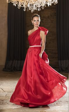 Red Evening Gowns, Beautiful Evening Gowns, Absolutely Gorgeous, Ball Gowns, Party Dress, Spring Summer, Luxury Fashion, Bridesmaid, Entourage
