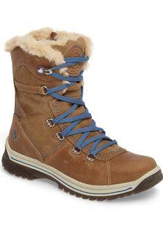 Mantana Canada boots