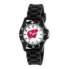 Wisconsin Badgers NCAA Youth Wildcat Series Watch