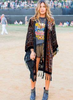 The Best Festival Fashion Inspo For Coachella