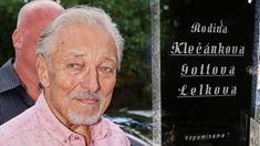Karel Gott, Baseball Cards