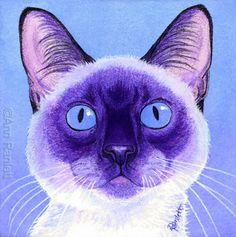 """The Eyes Have It"" by Ann Ranlett"