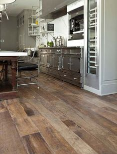 Exquisite Surfaces - dang, they're in the LA area.  Love these floors.