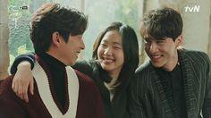 The Lonely Shining Goblin: Episode 9 » Dramabeans Korean drama recaps