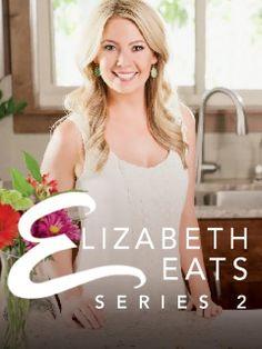 Elizabeth Eats Serie