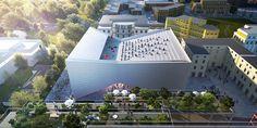 BIG albania national theater