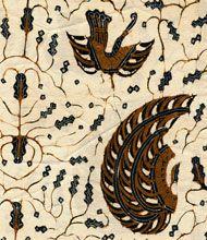Batik Winotosastro makes traditional Indonesian batik fabric with only hand-waxing and dyeing methods. Yogyakarta's generation traditional batik makers are proud to pass on our cultural heritage. Discover how to batik in a fun batik workshop. Batik Art, Batik Pattern, Javanese, Yogyakarta, Geometric Designs, Textile Art, Animal Print Rug, Print Patterns, Old Things