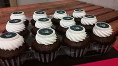 Cupcakes Delivered Have you thought of using #cupcakes as a branding exercise? The perfect client gift, branded with your company logo or tagline. Cupcakes Delivered is the only company that can deliver your branded cupcakes right around the country. Great for a gift, a product launch, an announcement, a company anniversary, or just a treat at your next event! Email us at corporate@cupcakesdelivered.com.au to enquire.