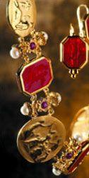 Tagliamonte Vicenza - paste vitree cammei venezian- classics
