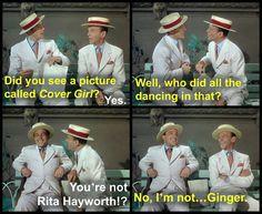 Ziegfeld Follies: Fred Astaire and Gene Kelly