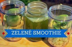 Tento raňajkový smoothie z citrónu, avokáda a zázvoru spaľuje tuky a bojuje proti rakovine - TOPMAGAZIN.sk