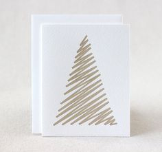 Best Indoor Garden Ideas for 2020 - Modern Company Christmas Cards, Boxed Christmas Cards, Printable Christmas Cards, Christmas Card Crafts, Homemade Christmas Cards, Christmas Drawing, Christmas Night, Noel Christmas, Christmas Gift Wrapping