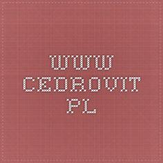 www.cedrovit.pl