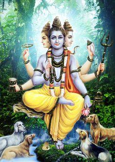 Vedic Astrology - Acharya Priti Bhargava | This blog is in praise of Bhagwan Shiv Shankar : http://www.vedic-astrology.co.in