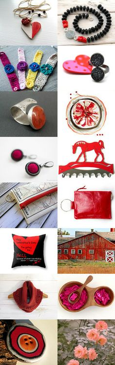 News for red by piscesandfishes on Etsy--Pinned with TreasuryPin.com