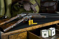 www.pinterest.com/1895gunner/ Holland & holland shotguns