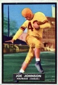 68 - Joe Johnson - Boston College Eagles