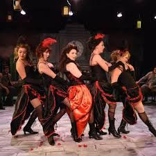 Image Result For Jekyll And Hyde Musical Costumes Hyde Jekyll Musicals