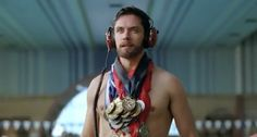 VIDEO: The Old Spice Olympics Ad - Olympics - ShortList Magazine