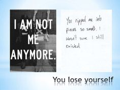Narcissistic Victim Syndrome - the Fallout of Narcissistic Personality Disorder. A Powerpoint by Jeni Mawter