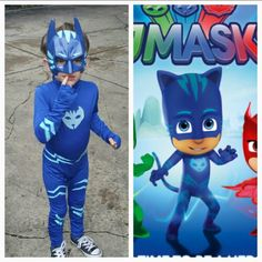 PJ Masks Catboy #pjmask #catboy #conner