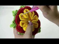 Flor Cheia de Charme - YouTube