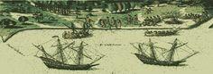 "online ""voyage"" of 1492 culture in spain"
