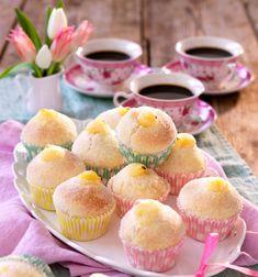 Glutenfria vaniljbullar | Året Runt