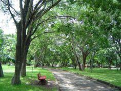 "Parque Zoologico y Botánico ""Bararida"" - Barquisimeto, Venezuela"