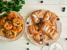Kvaskove lístkové cesto French Toast, Breakfast, Food, Basket, Morning Coffee, Eten, Meals, Morning Breakfast, Diet