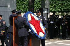 alberta peace officer memorial day