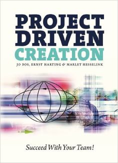Book review of Project-Driven Creation, a project management book.