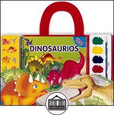 Dinosaurios (¡Llévame contigo!) de Susaeta Ediciones S A ✿ Libros infantiles y juveniles - (De 0 a 3 años) ✿