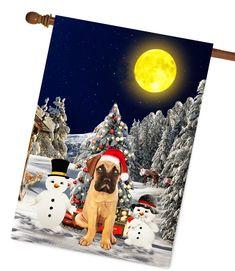 Items similar to Dachshund Dog Christmas Garden Flag, House flag A perfect Home Decor for Dog Lovers, Christmas Flag, Dachshund Christmas Gifts on Etsy Boston Terrier Dog, Bull Terrier Dog, Yorkshire Terrier, Christmas Garden Flag, Dog Christmas Gifts, Dog Lover Gifts, Dog Lovers, Flag Photo, Bullmastiff