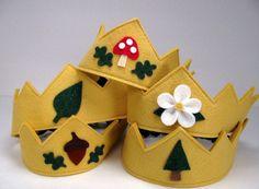 woodland crowns