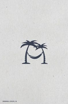 Buy My Travel Logo by shaoleen on GraphicRiver. My Travel Logo Graphisches Design, Logo Design, Icon Design, Palm Tree Icon, Palm Trees, Moon Tattoo Designs, Small Tattoo Designs, Travel Icon, Travel Logo