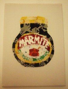 . Marmite, Birthday, Scrappy Quilts, Birthdays, Dirt Bike Birthday, Birth Day