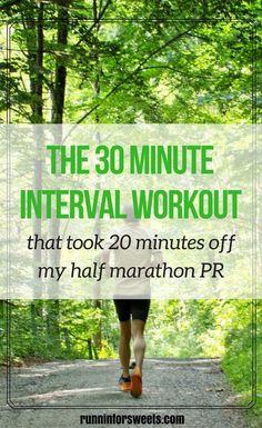 Running Interval Workout   Treadmill Tempo Run   Speed Workouts for Beginners   Running Tips #runningfitness