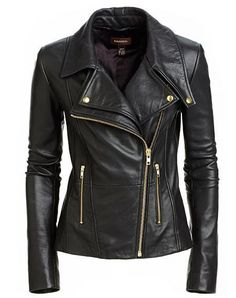 Dress Well With 14 Gorgeous Women's Jackets