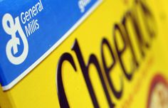 NEW YORK (AP) — General Mills said Friday it will start labeling products across the country that contain genetically modified ingredients to comply with a law set to go into effect in Vermont. #Cheerios #Yoplait #GMO