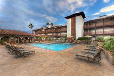 La Jolla Shores Hotel in La Jolla, CA